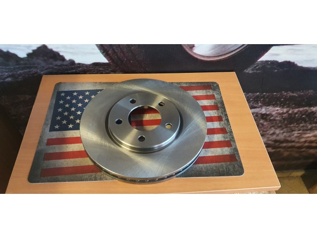 Stabdžių diskas (Priekis)