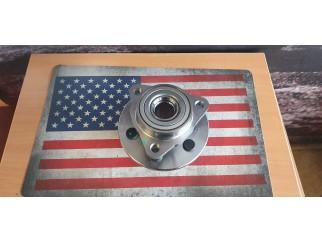 Wheel Bearing & Hub