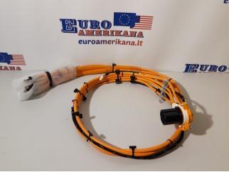 Aukštos įtampos krovimo kabelis - Dėl kainos susisiekti