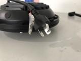7 Inch Apvalių LED žibintų komplektas