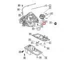 Alyvos filtro adapteris